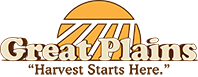 Link to Great Plains Ag Home Page