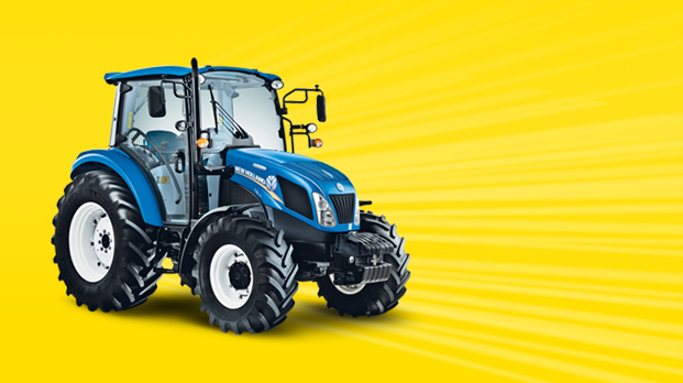 Union Hill Sales and Service - Agricultural Equipment