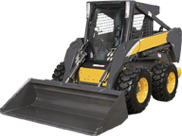 Link to Skid Steers and Compact Track Loaders Inventory