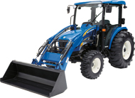 Link to All Loaders for Tractors