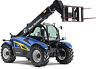 Link to Material Handling Tractor Inventory