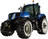 Link to Entire Agricultural Tractor Inventory